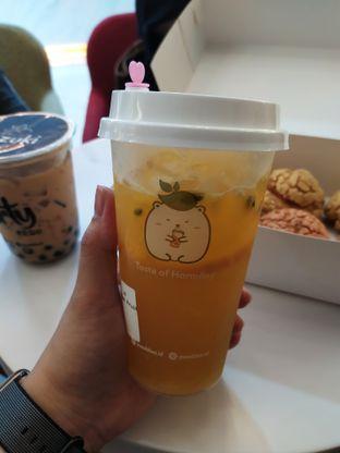 Foto 2 - Makanan di Yuzuki Tea oleh Anne Yonathan