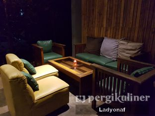Foto 14 - Interior di Lind's Ice Cream oleh Ladyonaf @placetogoandeat