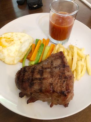 Foto review Prabu Steak & Coffee oleh Metha Loviana 1