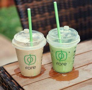 Foto 1 - Makanan di Fore Coffee oleh deasy foodie