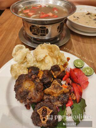 Foto 1 - Makanan di Kafe Betawi oleh Nana (IG: @foodlover_gallery)