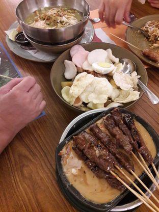 Foto 4 - Makanan di Sate & Seafood Senayan oleh Michael Wenadi