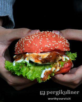 Foto review Killers Burger oleh Kintan & Revy @worthyourvisit 1