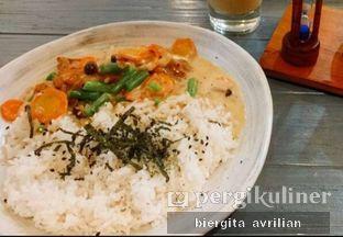 Foto review Kohicha Cafe oleh Biergita Avrilian 4