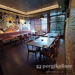 Foto 41 - Interior di Pizzapedia oleh Ruly Wiskul