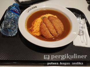 Foto - Makanan di Coco Ichibanya Kitchen oleh Putera Bagas Andika