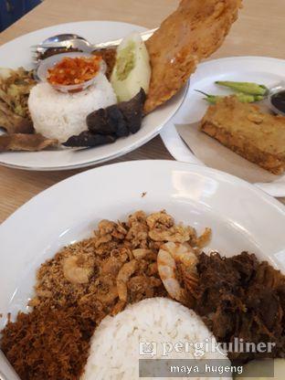 Foto 1 - Makanan di Depot Bu Rudy oleh maya hugeng