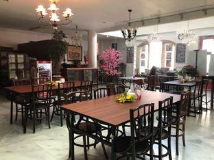 Foto 5 - Interior di Kedaiku The Lotus oleh FebTasty  (Feb & Mora)