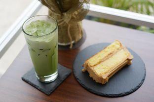 Foto 1 - Makanan di Caffeine Suite oleh Deasy Lim