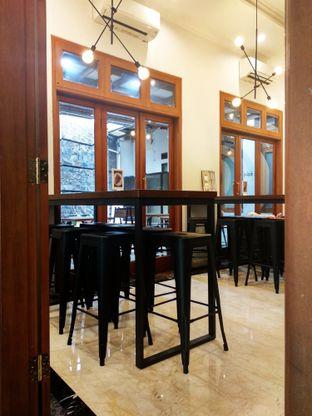 Foto review Frio Coffee oleh Ika Nurhayati 6