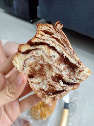 Foto review Tanpa Nama Bakery oleh Dwi Izaldi 1