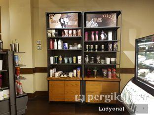 Foto 1 - Interior di Starbucks Coffee oleh Ladyonaf @placetogoandeat