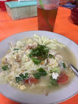 Foto 1 - Makanan di Bakmi Jogja Jape Methe oleh Yohanacandra (@kulinerkapandiet)