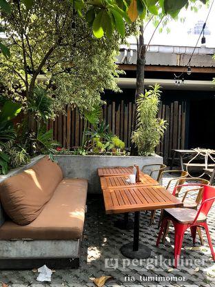 Foto review Toepak Bar & Dine oleh riamrt  8