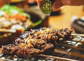 8 Fine Dining Jakarta Dengan Masakan Indonesia Otentik