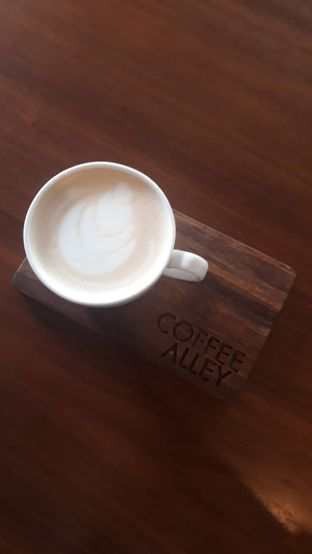 Foto review Coffee Alley oleh Christy Monica 3