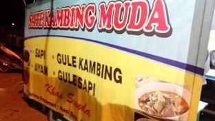 Foto review Sate Kambing Muda Khas Sunda oleh haniiv mulyono 1