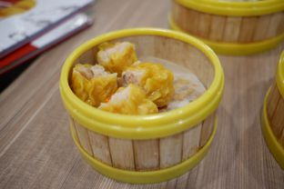 Foto review One Dimsum oleh Freddy Wijaya 1