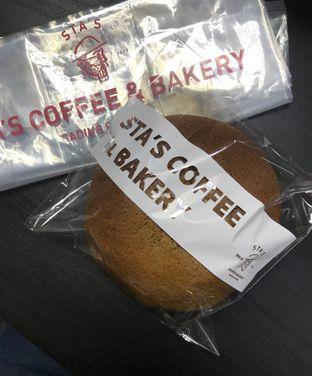 Foto 5 - Makanan di Sta's Coffee & Bakery oleh @stelmaris