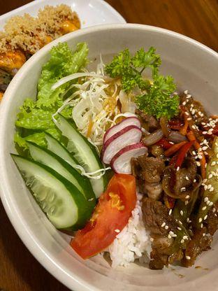 Foto review Sushi Shu oleh @makankudiary (by Tamy) 5