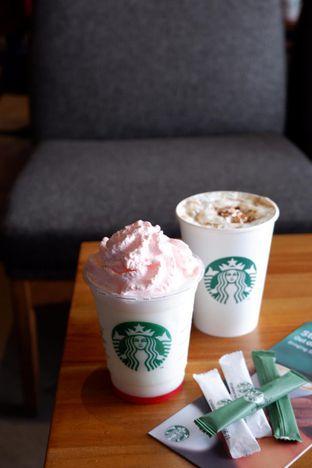 Foto review Starbucks Coffee oleh yudistira ishak abrar 15