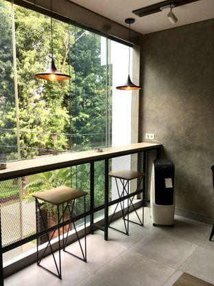Foto 28 - Interior di Cecemuwe Cafe and Space oleh Prido ZH