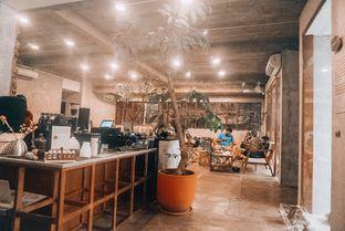 Foto 2 - Interior di Mineral Cafe oleh Lis indri