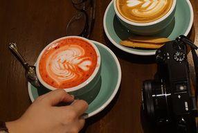 Foto Papa & Mama Bistro and Coffee
