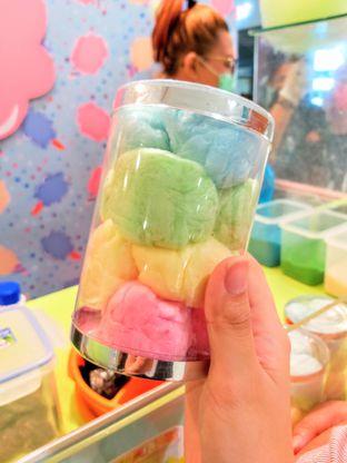 Foto 1 - Makanan di Sugar Puff Cotton Candy oleh Carolin Lim
