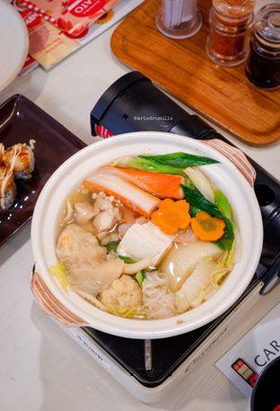Foto 4 - Makanan di Washoku Sato oleh Indra Mulia