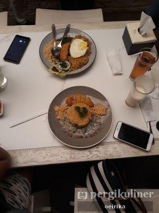 Foto 4 - Makanan(Fried cous cous) di Molecula oleh Oeirika L Fernanda B