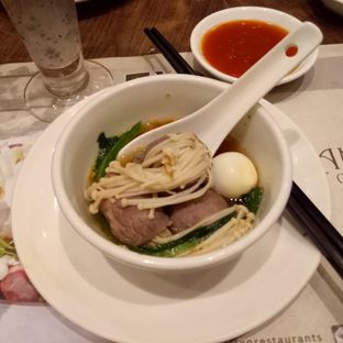 Foto 7 - Makanan di X.O Grand Ballroom oleh Dwi Wahyu Nuryati