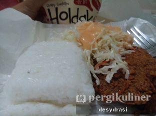 Foto review Holdak Crispy Chicken oleh Makan Mulu 1