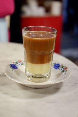 Foto 1 - Makanan(Chai Tea) di Kopi Oey oleh Chrisilya Thoeng