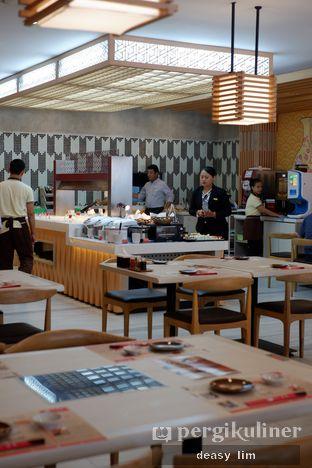 Foto 27 - Interior di Washoku Sato oleh Deasy Lim