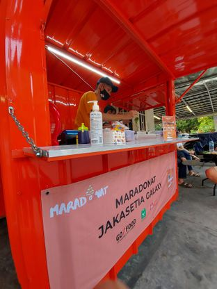 Foto review Maradonat oleh Mouthgasm.jkt  9