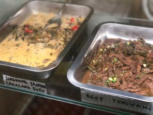 Foto 4 - Makanan di Ta' Pe Rasa oleh feedthecat