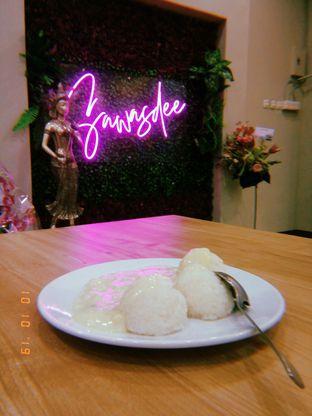Foto 4 - Makanan di Thai Palace Fusion oleh Amadda