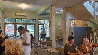 Foto 3 - Interior di Suwe Ora Jamu oleh Herina Yunita