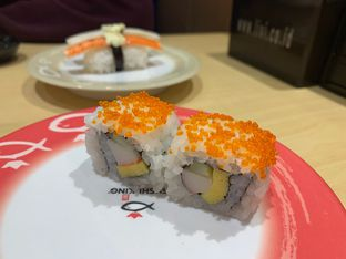 Foto review Sushi King oleh Christalique Suryaputri 4