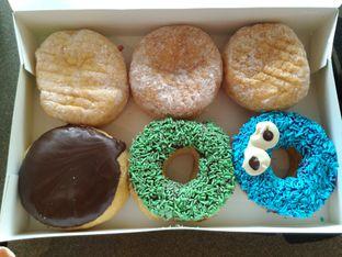 Foto review Dunkin' Donuts oleh Desi Ari  2