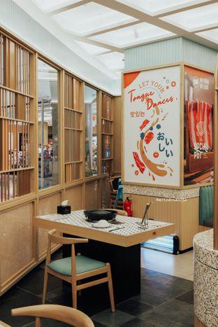 Foto 24 - Interior di The Social Pot oleh Indra Mulia