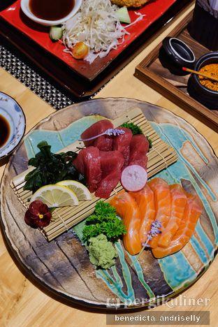 Foto review Furusato Izakaya oleh ig: @andriselly  3