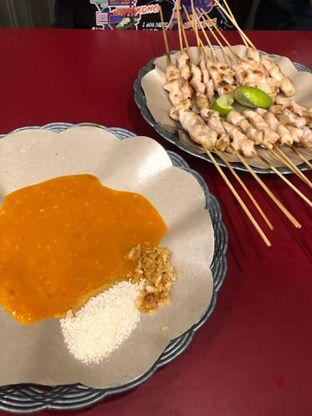 Foto 2 - Makanan di Sate Taichan Nyot2 oleh Mitha Komala
