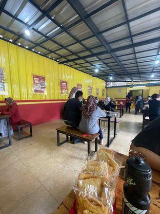 Foto review Soto Sedaap Boyolali Hj. Widodo oleh @diokharisma  4