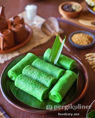 Foto 4 - Makanan di Talaga Sampireun oleh @foodiaryme | Khey & Farhan
