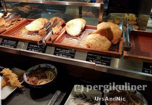 Foto 5 - Makanan di Marugame Udon oleh UrsAndNic