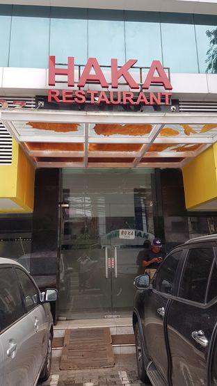 Foto 4 - Eksterior di Haka Restaurant oleh Lid wen