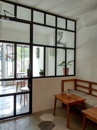 Foto 2 - Interior di Saturasi Kopi oleh Ika Nurhayati