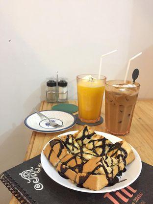 Foto review Jill Coffee & Kitchen oleh yudistira ishak abrar 6